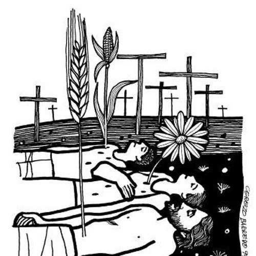 Homilía Mons. Crispin Ojeda, Auxiliar VI Vicaría, Domingo 5º Cuaresma - Ciclo B