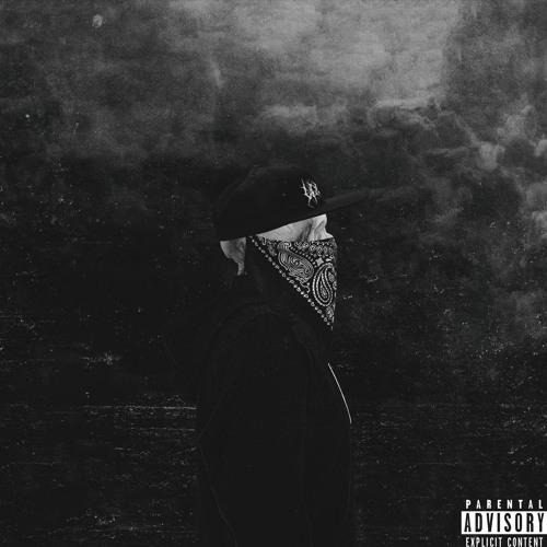 UNAVERAGE GANG x BLACK SMURF - WHOLE GANG MOBBIN [Prod