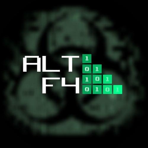 Alt-F4: Radio Show