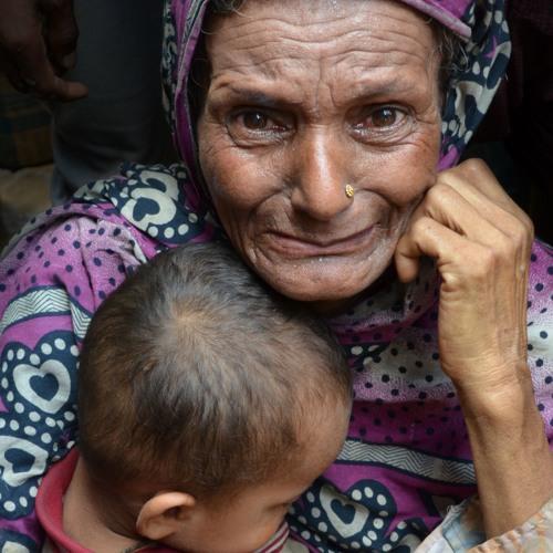 Episode 6 - Rohingya