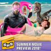 Infinity War Trailer & Summer Movie Lineup | Weekly News Episode 163