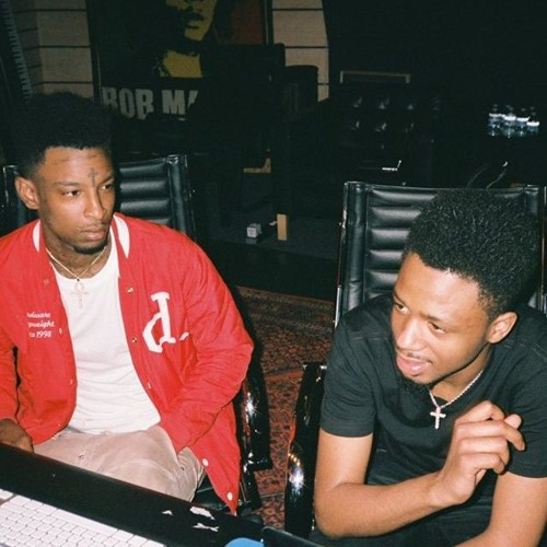 Metro Boomin X 21 Savage Mode Type Beat [Prod. JVilla] By