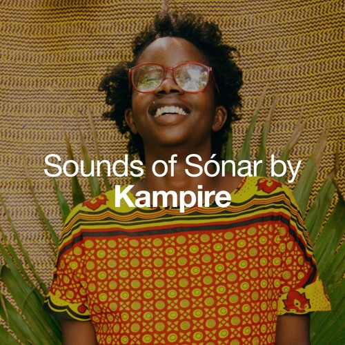 Sounds of Sónar by Kampire