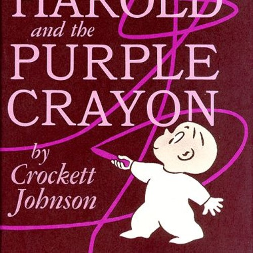 Episode 36 - Harold and the Purple Crayon