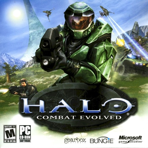 Episode 125: Halo: Combat Evolved