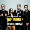 The Middle (JapaRoLL Remix) [Supported by Krewella]