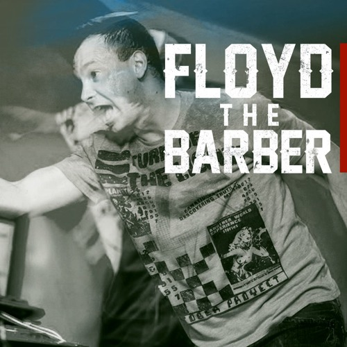 Floyd the Barber - Warm Up The Prodigy Mix In Rostov [14.03.2018]