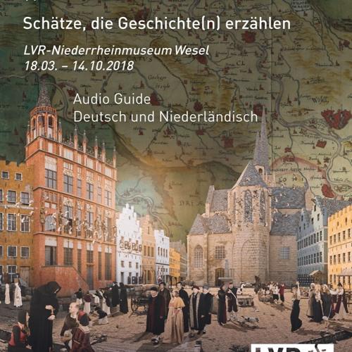 LVR-Niederrheinmuseum Wesel (früher: Preußen-Museum) mit seiner neuen Ausstellung