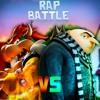 Gru vs. Bowser - Rap Battle!