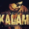 KALAM || Represent Myself || Brand New ||Song || 2018 || BOHEMIAN || Biggest Fan Of Bohemia