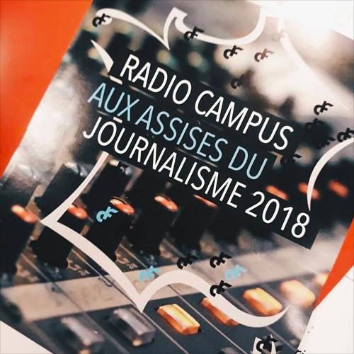 🗣️PODCAST | Emission en direct - Un journalisme utile? | ASSISES DU JOURNALISME 2018