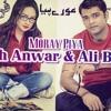 Morey Piya Heart Touching Song Farah Anwar / Feat / Ali Badar Miandad SInger