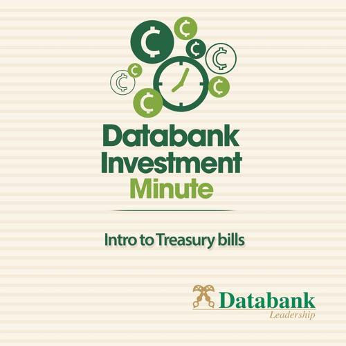 Intro to Treasury Bills