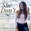 She Don't (Ella Mai)