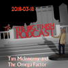 Big Finish Podcast (March 03) Tim McInnerny and The Omega Factor