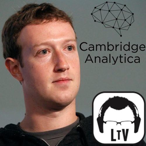 "3.18.2018: Facebook & Cambridge Analytica - Was it a ""Data Breach""?"