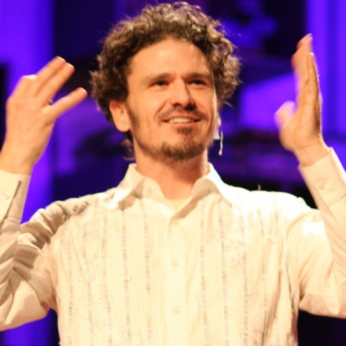 The Big Interview - Dave Eggers