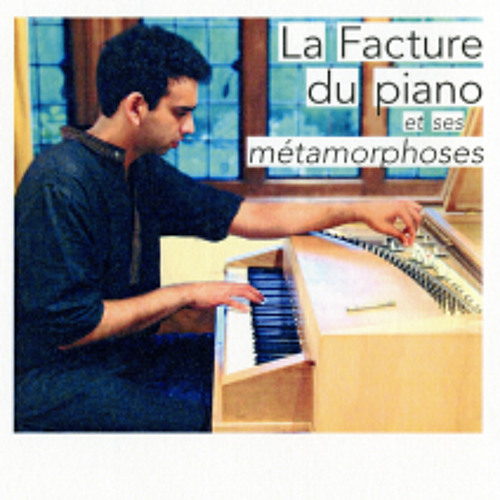 """Les métamorphoses du piano"" par Ziad Kreidy"
