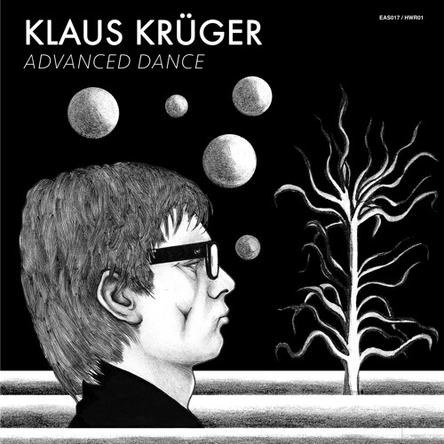 [EAS017] Klaus Krüger  Advanced Dance [HWR01]