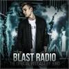 Juro - Blast Radio 010 2018-01-25 Artwork