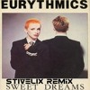 The Eurythmics - SweetDreams (sTiVeLiX REMIX PREV) ** VOCALS by HOLLY HENRY **