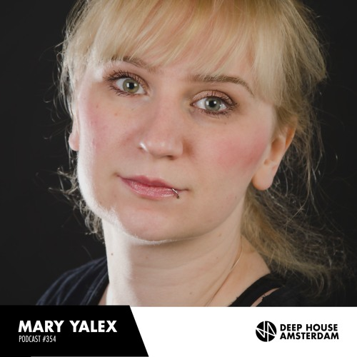 Mary Yalex - DHA Mix #354