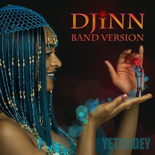 Djinn Band Version