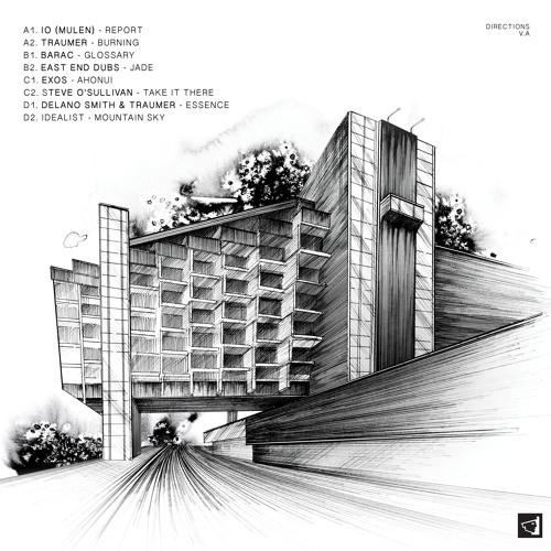 Premiere Delano Smith Amp Traumer Essence Original Mix