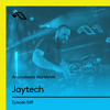 Jaytech - Anjunabeats Worldwide 569 2018-03-19 Artwork
