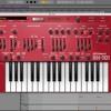 RolandCloud(SoundTest)TRACK02 SH101+TR808