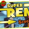 SUPER REMIX PARA COREOGRAFÍAS-SCOOBY DOO PAPA