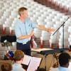 Trumpet Concerto In D Major - I. Adagio - Telemann