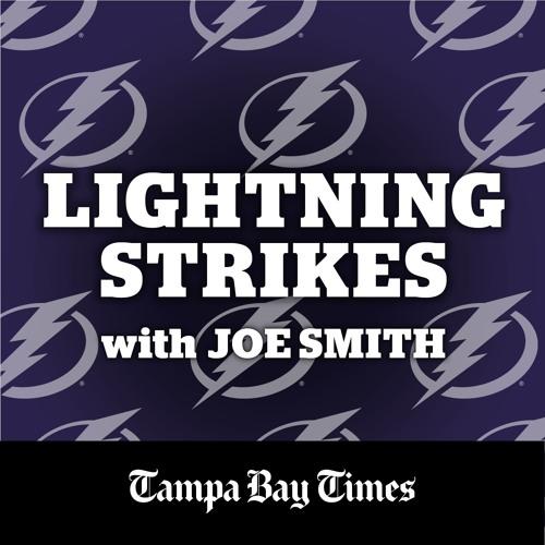 Lightning Strikes! NHL trade deadline/Andrei Vasilevskiy