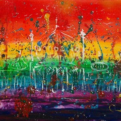 Lul Gleesh Spray Paint [ Prod By. Yung Dza]
