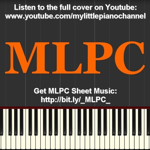 Tom Walker Leave A Light On Piano Cover By Mlpc Promo