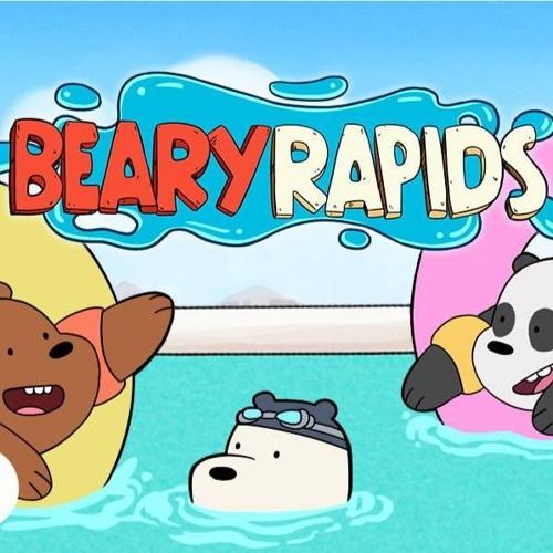 Beary Rapids Music and Sfx