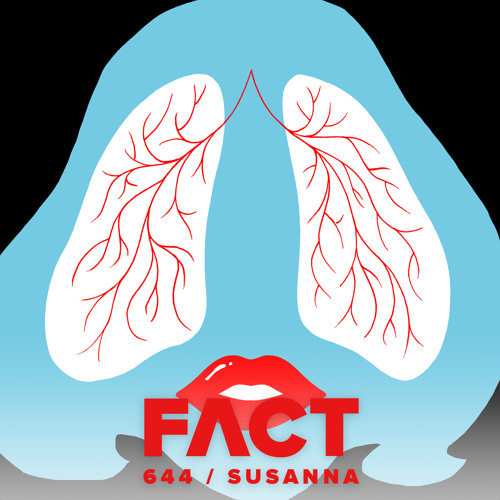 FACT mix 644 - Susanna (Mar '18)