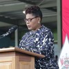 Inauguration Speech of Her Excellency Paula-Mae Weekes