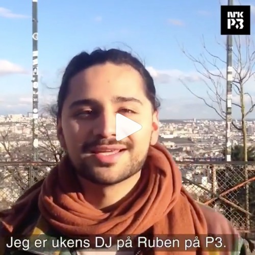 Simon Alejandro (Jungelen) RubenPåP3 Mix (FREE DL)