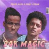 Bruno Mars & Bobby Brown - Our Own 24K Magic