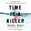 Time is a Killer by Michel Bussi, read by Candida Gubbins