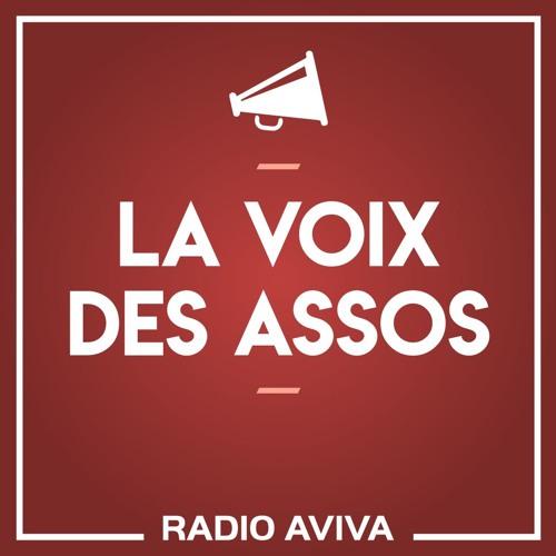 LA VOIX DES ASSOS - 60000 REBONDS, MARIE LAURE LEVANVO CHRISTOPHE DUBOIN BIDET - 190318 MARTINE