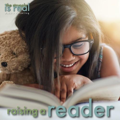 Raising a Reader feat. Todd Tarpley