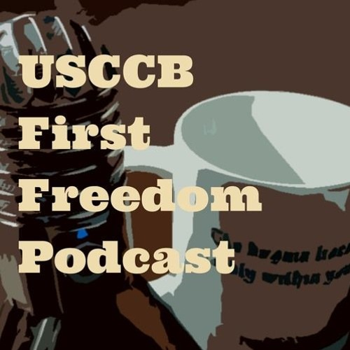 USCCB First Freedom Episode 13: Archbishop Kurtz - Hopes for the new standing committee