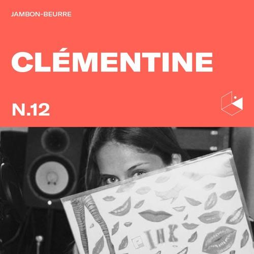 Jambon Beurre Mix Series #12 - CLEMENTINE
