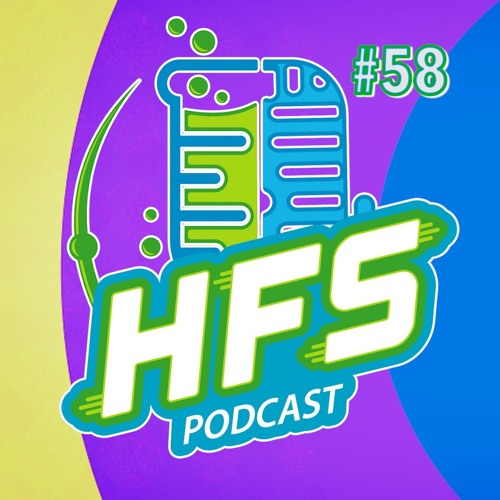 HFS Podcast #58 - It's the End of the Fartball as We Know It