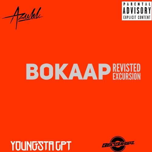 Bokaap (Revisted excursion remix)