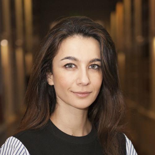 08: Navigating Media with Yalda Hakim