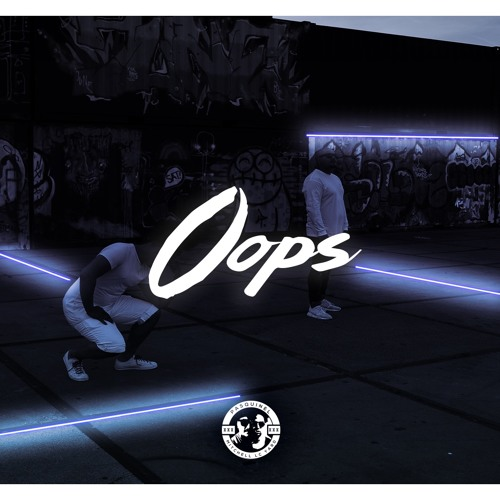 Mitchell Yard x Pasquinel - Oops