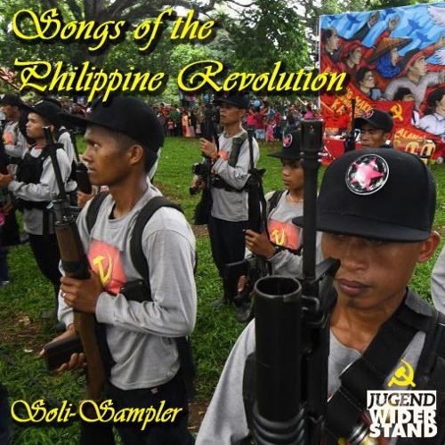 Songs of the Philippine Revolution - Soli Sampler